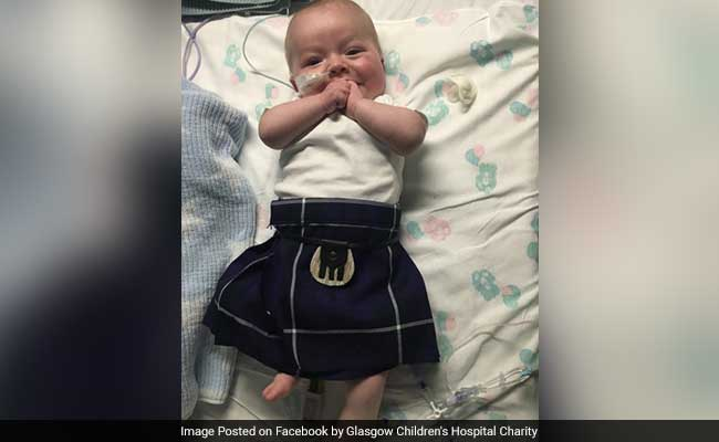 Doctors Stop Infant's Heart For 15 Hours To Perform Life-Saving Surgery
