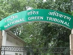 National Green Tribunal For Construction Of Toilets In Authorised Colonies