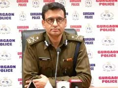 Gurugram Police Chief Virk Transferred. Sources Point To Traffic Jams