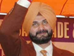 Congress Says Navjot Sidhu 'Most Welcome' To Join Party