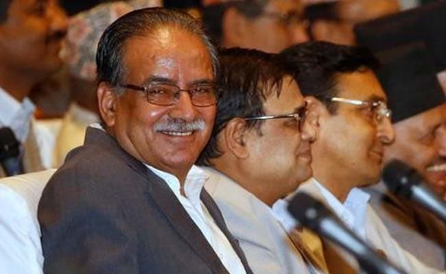 Nepal PM Prachanda Calls Overall Process Of SAARC 'Too Slow'