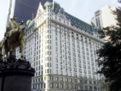 New York's Plaza Among Top Rated Hotel Residences Globally