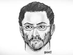 Search for Killer Of New York Imam Intensifies, Sketch Of Suspect Released