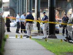 Police Search For Suspect In Killing Of Imam, Friend