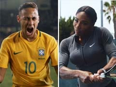 From Serena to Neymar Jr, Athletes Redefine 'Unlimited' in New Ad