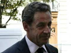 France's Nicolas Sarkozy, From 'Bling-Bling' To Bust