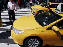 New Law Cuts English Language Requirement For NYC Cab Drivers