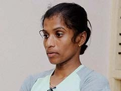 Minister Goel Asks Panel to Probe Claims Of OP Jaisha, Who Collapsed In Rio: 10 Points