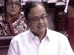 'Don't Caricature My Question': Chidambaram vs Jaitley In Aadhaar Row
