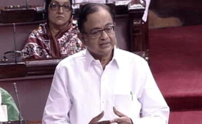 Jaitley, Chidambaram spar in Rajya Sabha over MS Dhoni's Aadhaar data leak