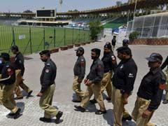 Terrorists Who Attacked Sri Lankan Cricket Team In 2009 Killed: Pakistan