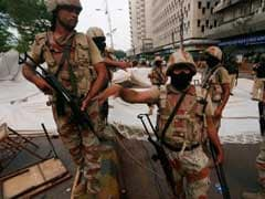 'Grave Apprehensions' Over Karachi Situation: Pak Rights Body
