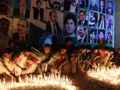An Entire Generation Of A City's Lawyers Was Killed In Pakistan