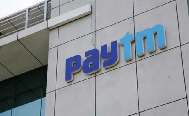 Paytm App Gets New Features; Transfer Limit for Merchants Increased to Rs. 50,000