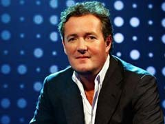 Piers Morgan Trolled For Sarcastic Tweet On India's Olympic Celebration