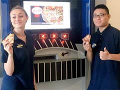 This US University Will Get North America's First Pizza ATM