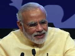 PM Modi To Lay Foundation Of Rs 10,600-cr Telangana Power Project