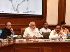 PM Narendra Modi To Chair Meeting Of Council Of Ministers
