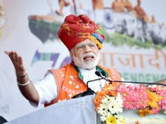 PM Narendra Modi Seeks Suggestions For Independence-Day Speech