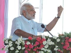 Cooperative Federalism Only Way To Take Country Forward: PM Modi