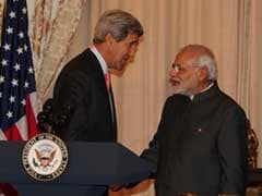 India-US Strategic And Commercial Dialogue In Delhi Next Week