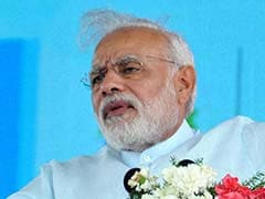PM Modi Concerned Over Flood Situation In His Constituency Varanasi