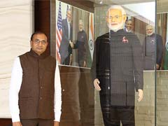PM Modi's Suit Most Expensive Sold At Auction, Rules Guinness Records