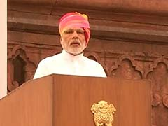 Independent India Turns 70, PM Narendra Modi Addresses Nation