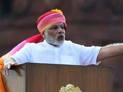 'Reform, Perform And Transform Is Our Mantra': PM's Top 10 Quotes