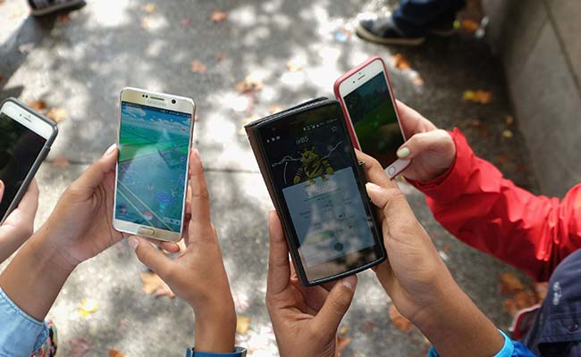 Pokemon Go launched in 15 Asia-Pacific nations but not in India