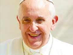 Pope Francis Likely To Visit India Next Year: Senior Catholic Priest