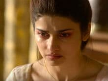 Prachi Desai Says <I>Azhar</i> Failed Because of People's 'Personal Views'