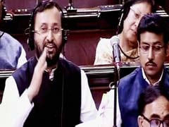 Prakash Javadekar Justifies Closure Of IIIT Amethi