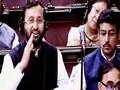 Government Taking Steps To Check Brain Drain Problem: Prakash Javadekar