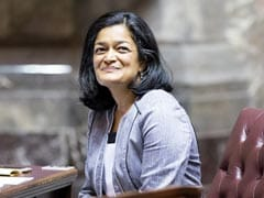 Indian American Congresswoman Pramila Jayapal Won't Attend Donald Trump's Inaugration