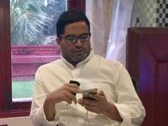 BJP Raises 9 Crore Payment, Prashant Kishor Threatens To Sue: Sources
