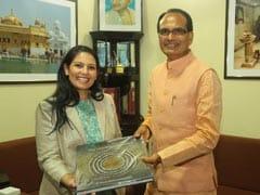 UK Minister Priti Patel Offers 5 Lakh Pound Assistance To Madhya Pradesh