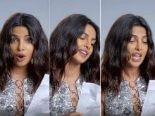 Priyanka Chopra Sings Britney Spears' Toxic. And Owns It