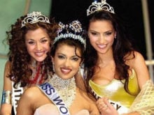 From Priyanka Chopra, a Beautiful Throwback Pic of Miss World Pageant