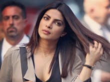 Relax, Priyanka Chopra is Not Relocating to Los Angeles