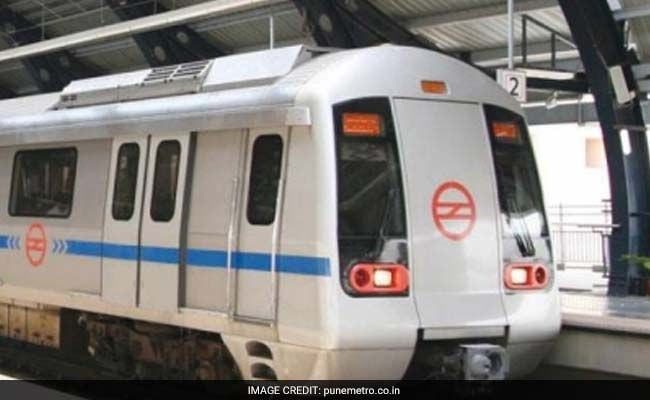 Central Railway Gives In-Principle Approval For Pune Metro Project