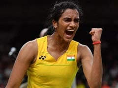 PV Sindhu Comes From Behind To Defeat Sung Ji Hyun in China Open Semi-Final