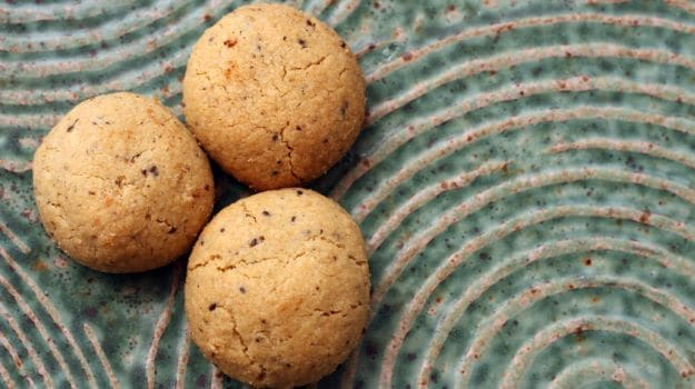 quinoa biscuit