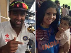 R Ashwin's Twitter Conversation With His Wife Is Just The Cutest