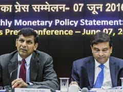 Urjit Patel To Maintain Raghuram Rajan's Hawkish Stance: Goldman