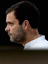 Stand By Every Word I Said On RSS, Says Rahul Gandhi Denying Any Softening