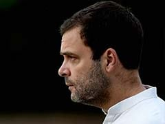 RSS Taunts Rahul Gandhi, 'Stop Lying And Apologise'