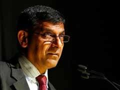 I Had Felt FCNR Deposits To Be An Idiotic Idea: Raghuram Rajan