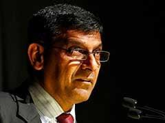 Raghuram Rajan Sticks To Script, Keeps Rate Unchanged In Last RBI Meet