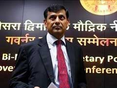 'Fantastic Job, Enjoyed Every Minute': Raghuram Rajan Says Goodbye